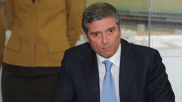 aeroporto palermo, appalti, corruzione, inchiesta gesap, Carmelo Scelta, Palermo, Cronaca