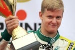 Pole, vittoria e primato in classifica: Mick Schumacher sulle orme di papà Michael