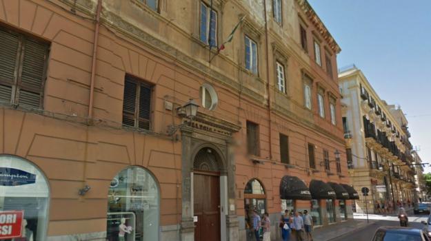 Palermo, università scienze politiche, Palermo, Cronaca