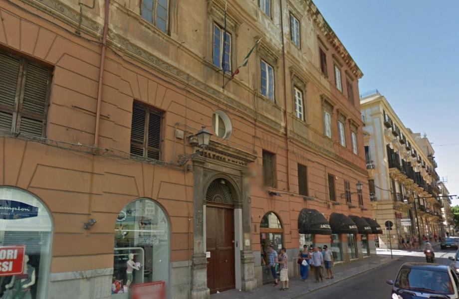 Palermo morto il professore argiroffi era il marito for Facolta architettura palermo