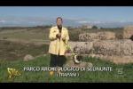 """Lavori fermi al parco di Selinunte, interviene """"Striscia la Notizia"""" - Video"""
