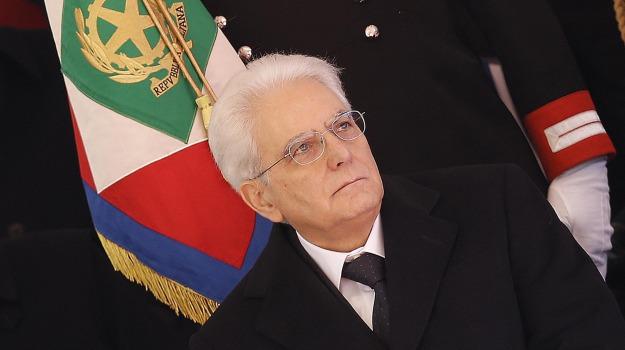 Mattarella ad Agrigento, pirandello, Sergio Mattarella, Agrigento, Cronaca