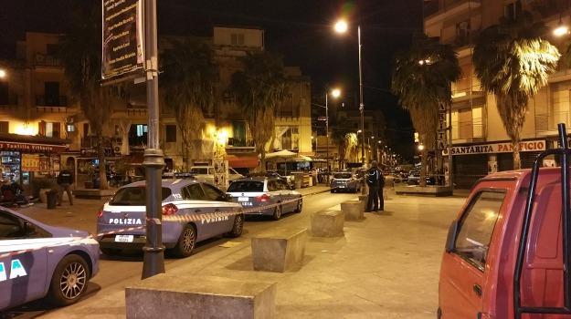 borgo vecchio, Palermo, polizia, Palermo, Cronaca