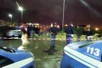 Sparatoria allo Zen, convalidato l'arresto del ventiduenne rom