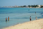 Marsala, parte la vigilanza delle spiagge libere