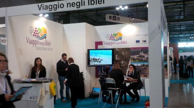 berlino, iblei, turismo, Ragusa, Economia