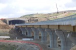 Lavori sulla Agrigento-Caltanissetta, chiusura per vari tratti di strada