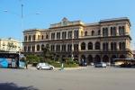 """A Palermo il """"cervellone"""" della rete ferroviaria siciliana: investimento di 25 milioni"""