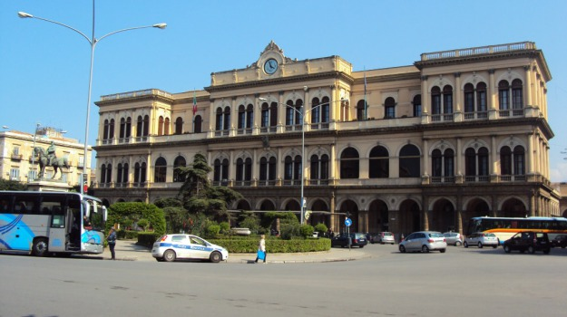 furti di rame, metropolitana, Palermo, Palermo, Cronaca