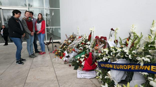 bardo, museo, terrorismo, Tunisia, Sicilia, Mondo
