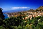 Taormina e Santo Stefano, «filo diretto» con l'Expo di Milano