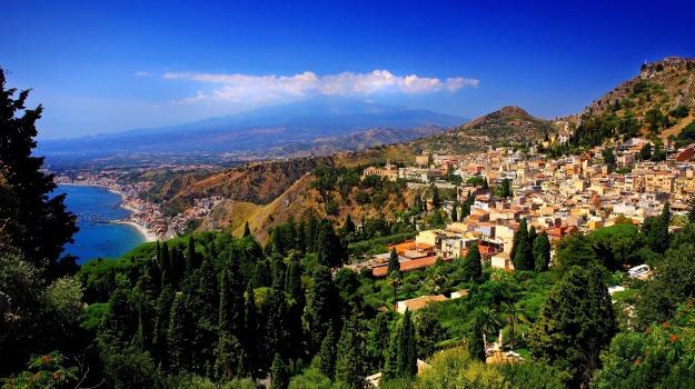 protesta, taormina, turismo, Messina, Economia