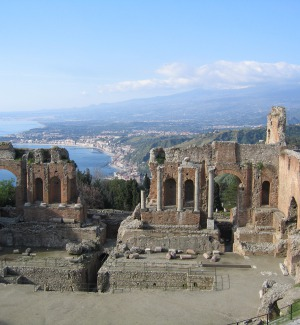 Turismo in crescita a Taormina, +4% rispetto all'anno scorso
