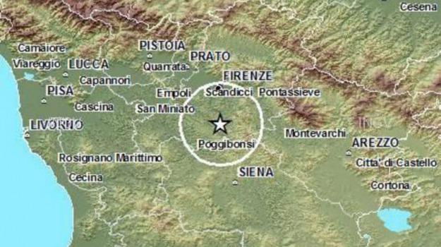 paura, scosse, terremoto, Sicilia, Cronaca