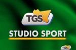 Tgs Studio Sport del 12 novembre