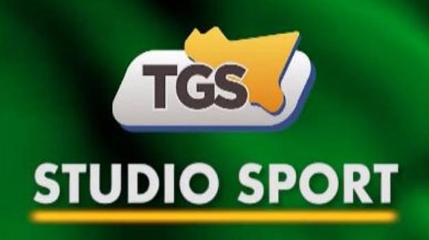 Tgs Sicilia Studio Sport Di Giornale Nw8OPkZn0X