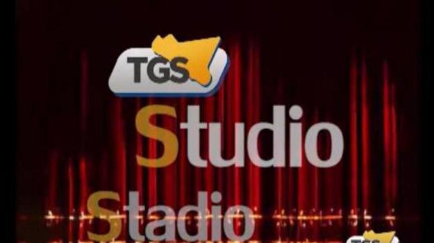 Tgs Studio Stadio del 18 ottobre