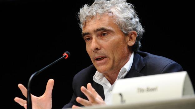 inps, pensioni, previdenza, Tito Boeri, Sicilia, Economia
