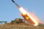 Corea del Nord: lanciati 7 missili terra-aria