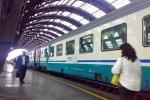Ferrovie dello Stato, dopo le dimissioni nominati i nuovi vertici