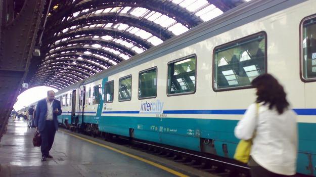 ferrovie, guasto, locomotore, ritardi, Siracusa-Roma, treno, Siracusa, Cronaca