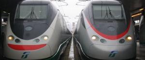 Danneggiata la rete elettrica, treni fermi per ore sulla linea Catania-Caltanissetta