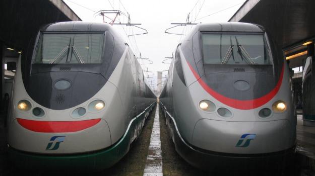 ferrovie, trasporti, treni, Caltanissetta, Catania, Cronaca
