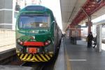 Nuovi treni da Palermo per Siracusa e Modica