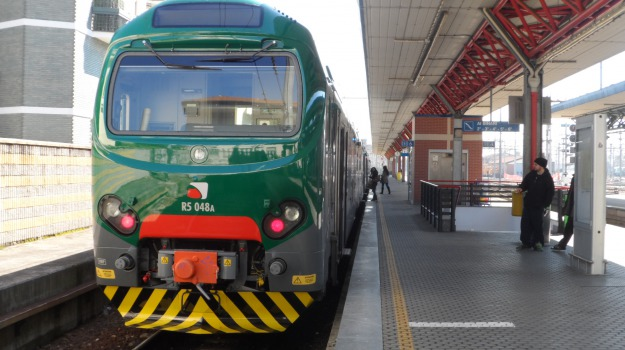 ferrovie, fondi, Gela, modica, Pac, ragusa, stazione, treni, Caltanissetta, Economia
