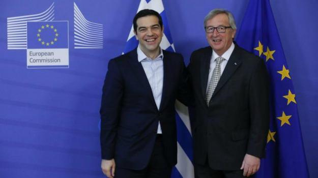 euro, europa, GREXIT, Alexis Tsipras, Sicilia, Mondo