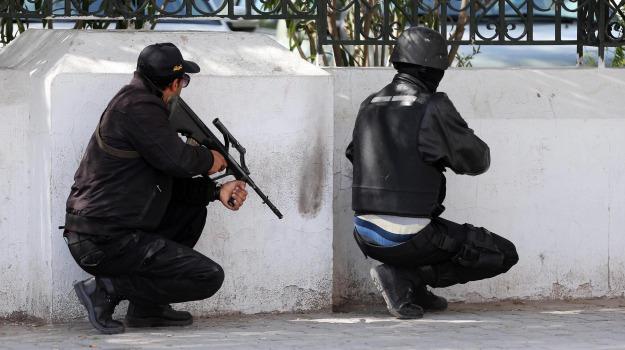 terrorismo, Sicilia, Mondo