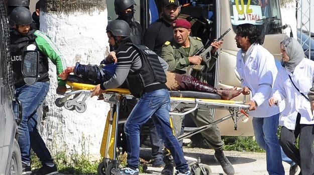 attentato, costa crociera, terrorismo, Sicilia, Mondo