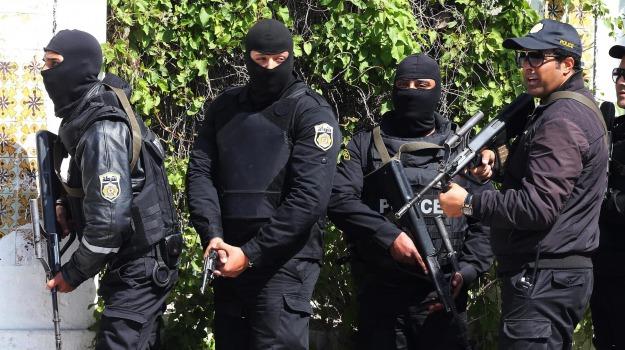 strage tunisi, terrorismo, Sicilia, Mondo