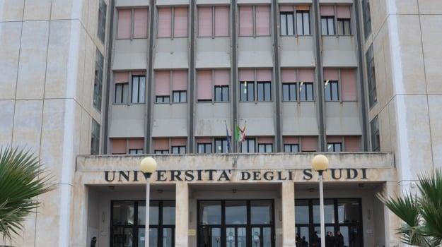 provincia, univeristà, Trapani, Economia