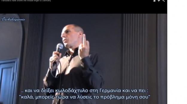 video, Alexis Tsipras, Angela Merkel, Sicilia, Mondo