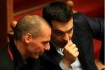 Grecia, falliti negoziati con Eurogruppo: niente proroga ad aiuti