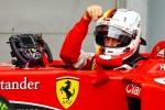 Ferrari, la certezza si chiama Vettel: Raikkonen è un rebus