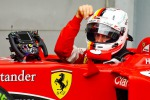 "Prima a Monza da ferrarista per Vettel: ""Sarà speciale"""