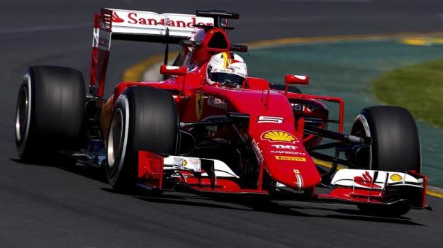 formula uno, Melbourne, Sebastian Vettel, Sicilia, Sport