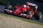Il circus in Europa, in Ferrari sviluppi per la caccia alle Mercedes