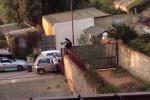 Ronda dei residenti per evitare l'occupazione di due villette sequestrate