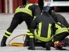 Incendio in un resort di Fontane Bianche a Siracusa, panico durante la festa di San Valentino