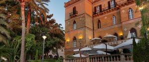 La società Algebris si aggiudica all'asta Villa Igiea e l'Hotel delle Palme di Palermo