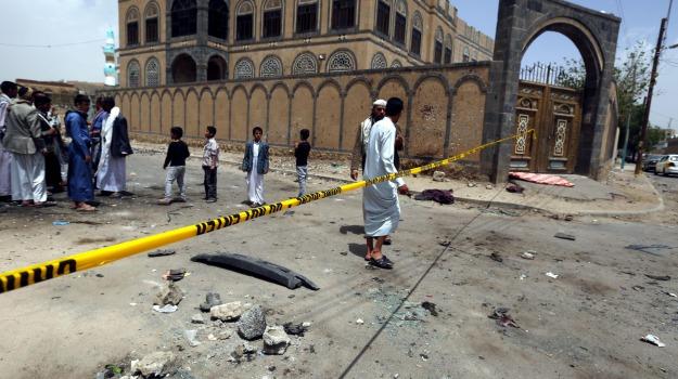 attentati, kamikaze, terrorismo, Sicilia, Mondo