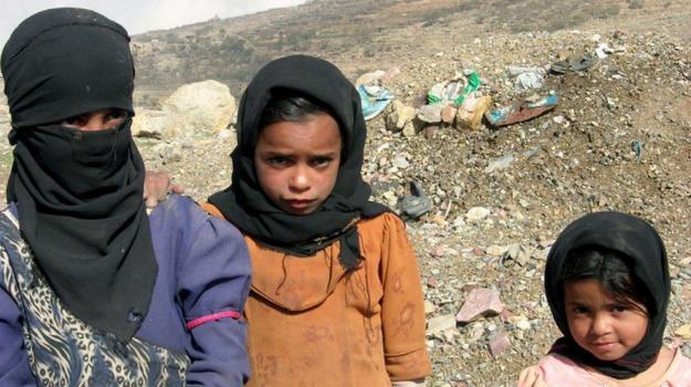 bimbi, Ginevra, guerra, scontri, unicef, vittime, Yemen, Sicilia, Mondo