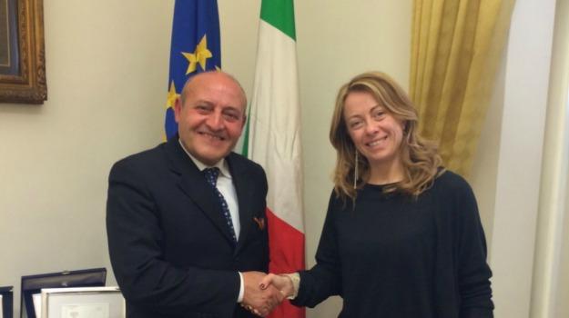 amministrative, elezioni, fratelli d'italia, Agrigento, Politica