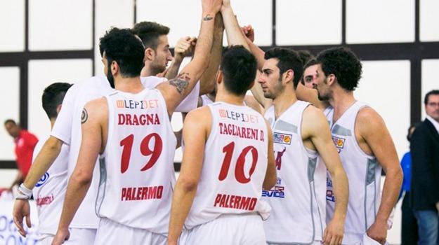 aquila palermo, basket, Palermo, Sport