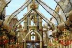 San Biagio Platani, lotteria per sostenere gli Archi di pane
