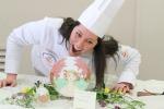 Culinary Team, a villa Fabiana un matrimonio fra arte e alta cucina - Foto