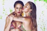 Dai vestiti in comune ai consigli: i 32 vantaggi di avere una sorella